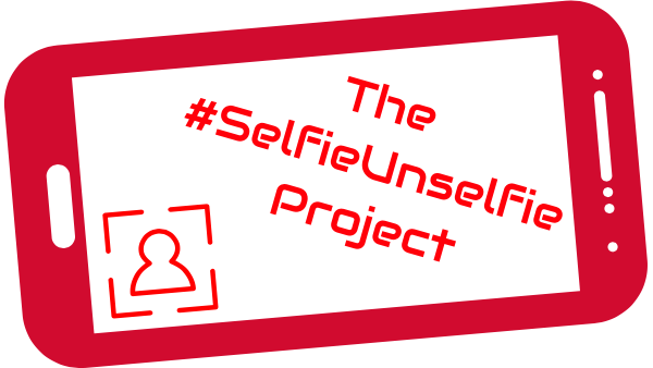 The #SelfieUnselfie Project